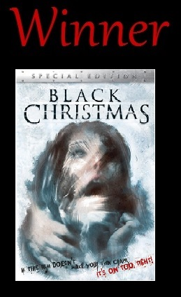 Winner Black Christmas 1974