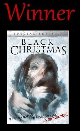 Winner Black Christmas 1974