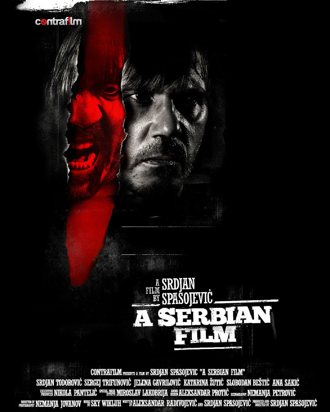 A Serbian Film Porno a serbian film (2010)   horror and alternative cinema reviews