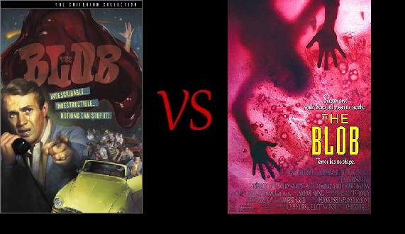 Blob Comparison