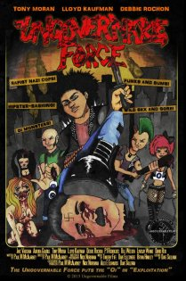 Ungovernable Force