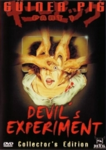 GP1 Devil's Experiment