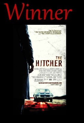 Winner The Hitcher 2007